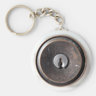 """Lock"" keychain. Keychain"