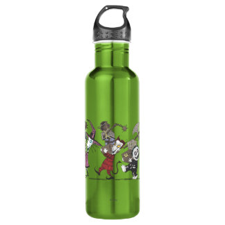 Lock, Shock, and Barrel 8 Water Bottle