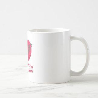 Lockdown emocional tazas de café