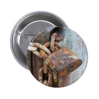 Locked Heart Button