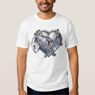 Locked Heart Shirt