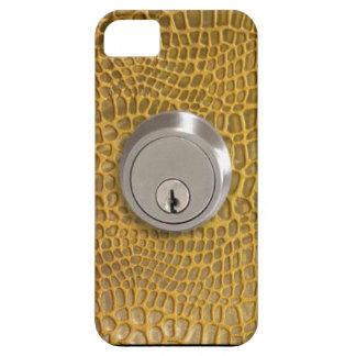 Locked! iPhone 5 Case