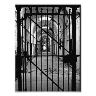 Locked Out Photo Print