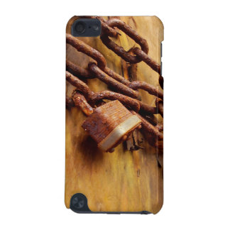 Locked Up by Uncle Junk iPod Touch 5G Cover
