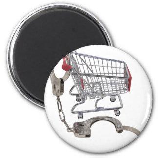 LockedInShopping061509 Imán Redondo 5 Cm