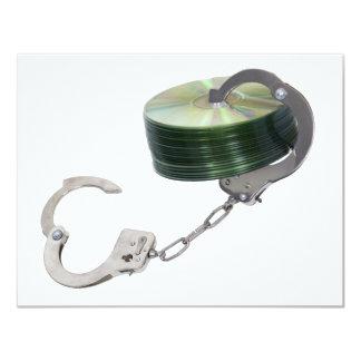 LockedIntoSoftware070709 Custom Invitations
