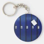 Locker Doors Key Chain