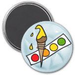 Locker magnets Back to school Magnets