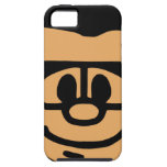 Lockergnome Head iPhone Case iPhone 5 Cases