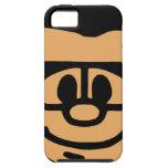 Lockergnome Head iPhone Case iPhone 5 Cases