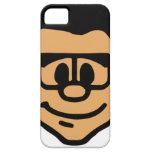 Lockergnome Head iPhone Case iPhone 5 Covers