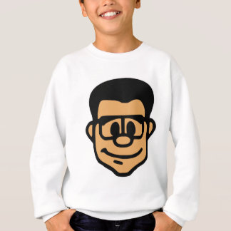 LockergnomeHead Sweatshirt