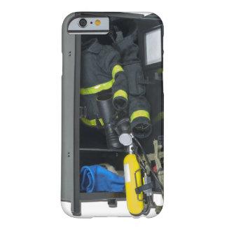 LockerOfFireGear081212.png Funda De iPhone 6 Barely There