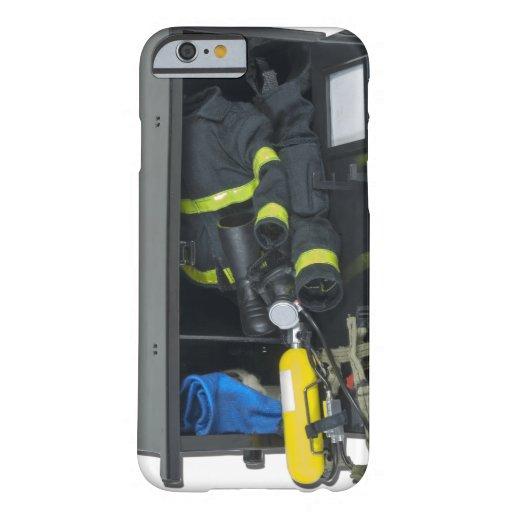 LockerOfFireGear081212.png iPhone 6 Case