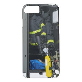 LockerOfFireGear081212.png iPhone 7 Case