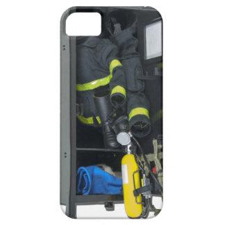 LockerOfFireGear081212.png iPhone SE/5/5s Case