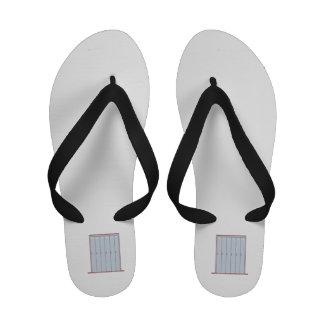 Lockers Sandals