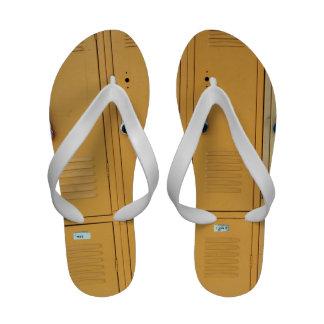 Lockers Flip Flops