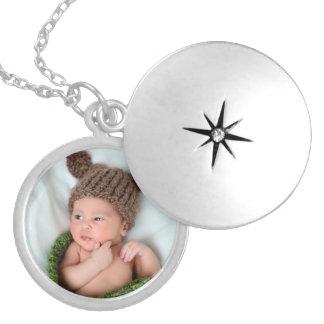 Locket de encargo personalizado de la foto medallones