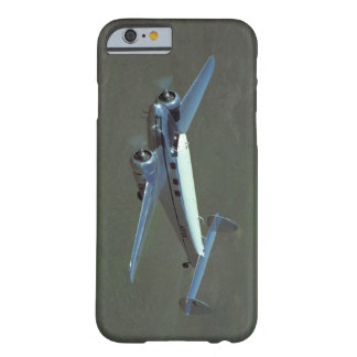 Lockheed, 12A Electra, 1938_Classic Aviation Barely There iPhone 6 Case