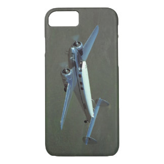Lockheed, 12A Electra, 1938_Classic Aviation iPhone 8/7 Case