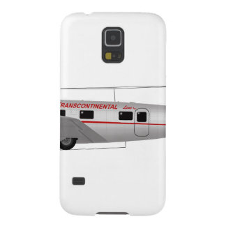Lockheed 12A Electra Fundas De Galaxy S5
