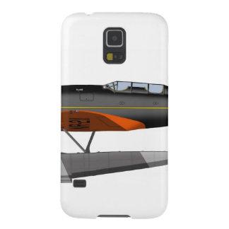 Lockheed 8 Sirius 413413 Carcasas Para Galaxy S5