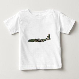 Lockheed C-130 Hercules Vietnam Baby T-Shirt