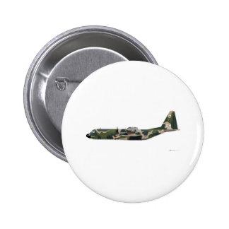 Lockheed C-130 Hercules Vietnam Buttons
