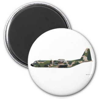 Lockheed C-130 Hercules Vietnam Magnet