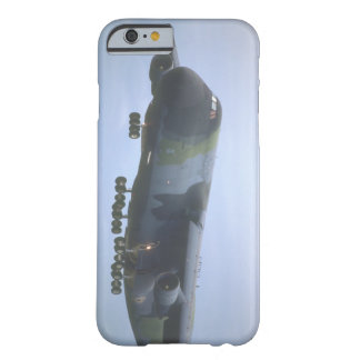Lockheed C-5B Galaxy_Aviation Photography Barely There iPhone 6 Case