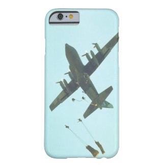 Lockheed CC-130E Hercules_Aviation Photography II Barely There iPhone 6 Case