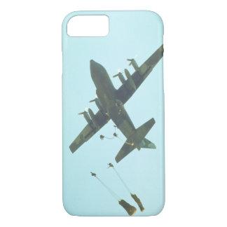Lockheed CC-130E Hercules_Aviation Photography II iPhone 8/7 Case