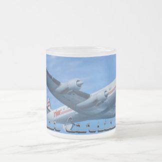Lockheed Constellation mug