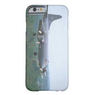 Lockheed CP-140 Aurora_Aviation Photograp II Barely There iPhone 6 Case