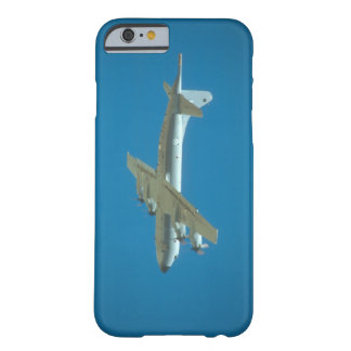 Lockheed CP-140 Aurora_Aviation Photography Barely There iPhone 6 Case