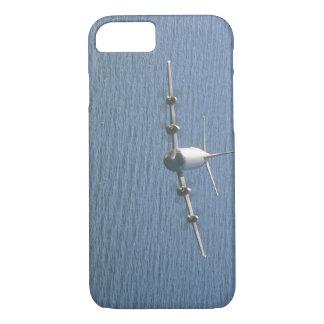 Lockheed CP-140 Aurora_Military Aircraft iPhone 8/7 Case