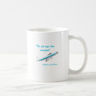 Lockheed Electra L-188 Coffee Mug