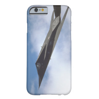 Lockheed F-117A Nighthawk_Aviation Photograp II Barely There iPhone 6 Case