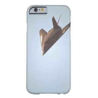 Lockheed F-117A Nighthawk_Aviation Photograph II Barely There iPhone 6 Case