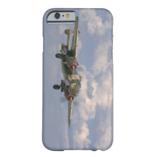 Lockheed Harpoon, Above Ground_WWII Planes Barely There iPhone 6 Case