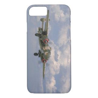 Lockheed Harpoon, Above Ground_WWII Planes iPhone 8/7 Case