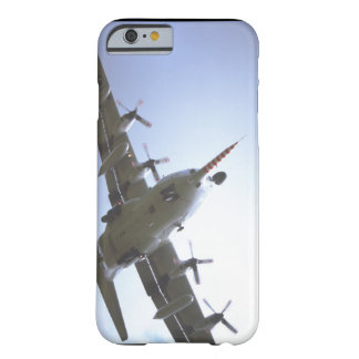 Lockheed Hercules W. Mk_Aviation Photography II Barely There iPhone 6 Case