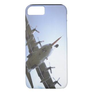 Lockheed Hercules W. Mk_Aviation Photography II iPhone 8/7 Case