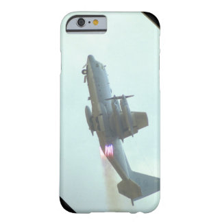 Lockheed KC-130R Hercules_Aviation Photograp Barely There iPhone 6 Case