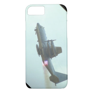 Lockheed KC-130R Hercules_Aviation Photograp iPhone 8/7 Case
