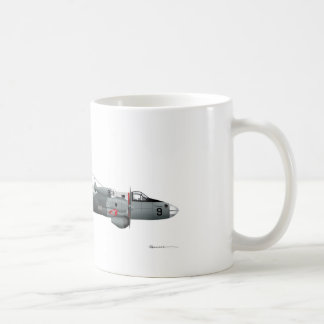 Lockheed P2V Neptune Coffee Mug
