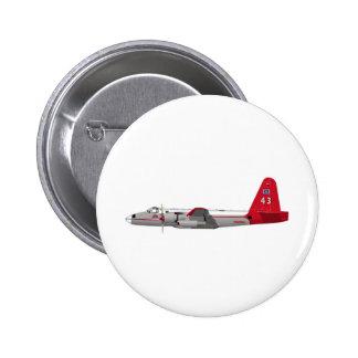 Lockheed P-2V Neptune Tanker Pin