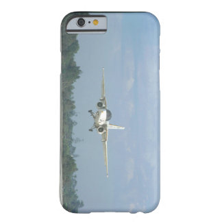 Lockheed S-3A Viking_Aviation Photography Barely There iPhone 6 Case