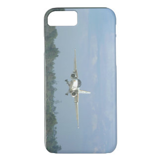Lockheed S-3A Viking_Aviation Photography iPhone 8/7 Case